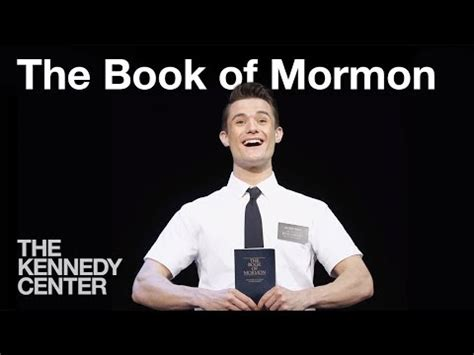 Book of Mormon, The Review - Broadway musical